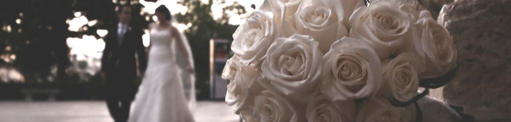 Video de boda paseo por la Alhambra